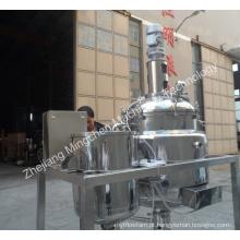 Pasteurizador de leite em aço inoxidável, Pasteurizador de gelado, Pasteurizador de suco