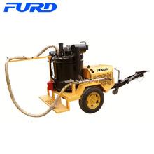 Repare el sellador de grietas de la calzada de asfalto agrietado para la reparación del pavimento de asfalto asfáltico FGF-200