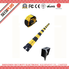 Automatic Spike Barrier and Handheld Tyre Killer for Road Safety Control SPT650