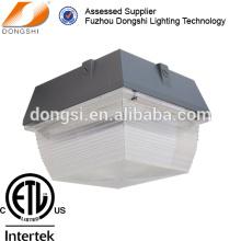 Couverture de PC LED auvent plafonnier
