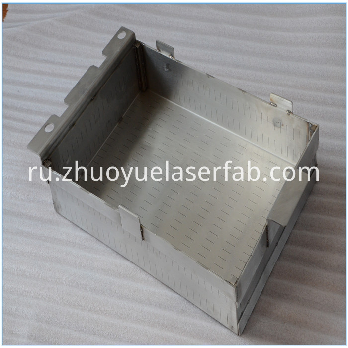 stainless steel welding Oven Basket