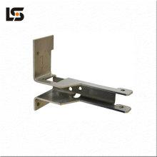 Пользовательские a6061 алюминиевый штемпелюя части Metal штемпелевать части