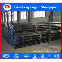 Tubo de aço sem costura ASTM A53