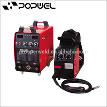 IGBT MIG CO2 Gas Schild Schweißmaschinen, Current-Mode Control Mig315