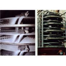 Continuar con el Secador de placas para el secado de productos químicos orgánicos