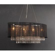 Hotel Hanging Crystal Pendant Lamp (6022-4)