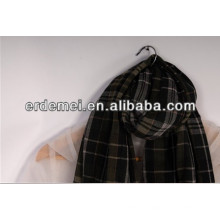 100% конопля проверка платок шарфа цвета