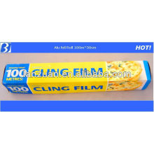Aluminum foil roll with competitive price