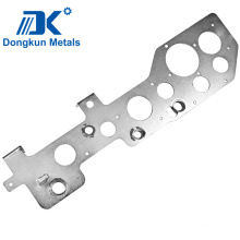Customized Steel and Aluminum Stamping Parts Service