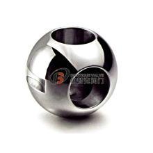 Esfera flutuante para a válvula de esfera-01