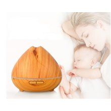 400ml Portable Aromatherapy Essential Oil Weed Diffuser