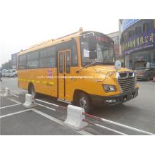 36 Plätze Diesel-Schulbus für den Export