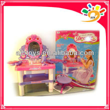 Plastic Kids Makeup Set Toys