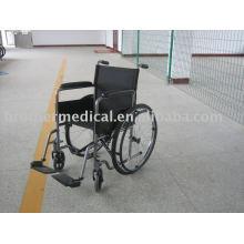 Die beliebteste schwarze silberne Vene Farbe 2010 Rollstuhl