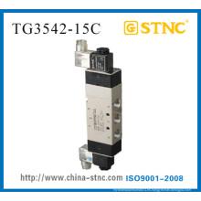 Válvula de solenoide de la serie del TG servicio larga vida