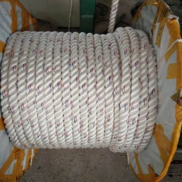 3 Strands Twist Polyproplene Rope