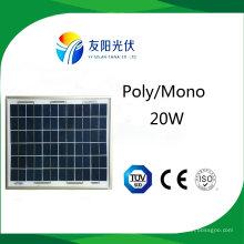 High Quality Small 20W 30W 40W PV Module