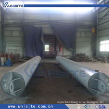 high quality steel floating pipe for dredger (USB-4-004)