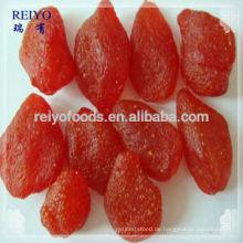 Trockene Erdbeerfrucht