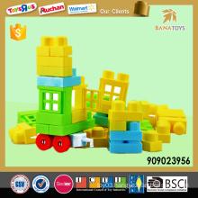 New 48PCS plastic building blocks toys for children