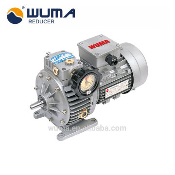 MB series reduction gearbox