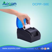 cheap 58mm POS58 thermal pos printer receipt printer