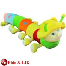ICTI Audited Factory caterpillar soft toy