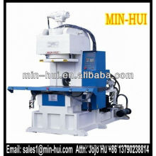 full automatic plastic injection ac plugs vertical machine manufacturer