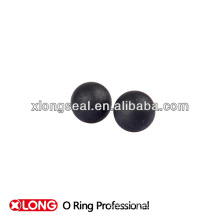 2014 reasonable price Good chemical Solid rubber ball