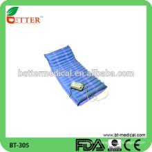 PVC hospital nursing bed Air Mattress with pump