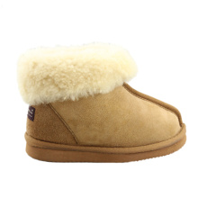 wholesale winter kid ankle warm snow indoor boots