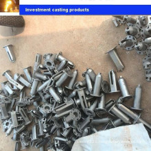 304 stainless steel investment cast