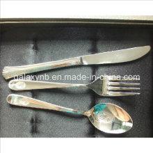 Hot Sale Various Size Titanium Tableware