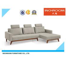Sofá funcional de la sala de estar del nuevo estilo 2016