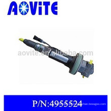 Kit de reparación del inyector de combustible del motor Terex TR60 4955524