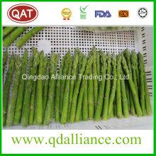 Quick Frozen Whole Green Asparagus