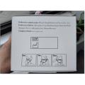 3-lagige medizinische Maske CE-zertifiziert