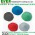 Revêtements en poudre de polyuréthane anti-corrosion anticorrosion résistant aux rayons UV