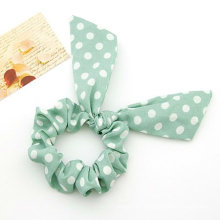 Cute Rabbit Ear Hairband Elastic Headband For Girls HB28