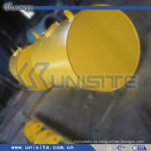 Amarre de acero boyas marinas (USB-6-002)