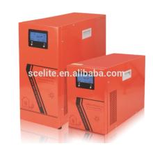 Mppt Солнечный контроллер системы солнечных батарей инвертор