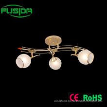 Lámpara de techo barata europea en Guzhen