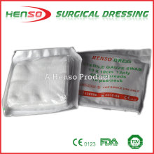 Henso Sterile and Non-sterile Compress Gauze