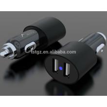 Hohe Leistungsfähigkeit 5v 2.1A Doppel-usb-Ladegerät für iphone