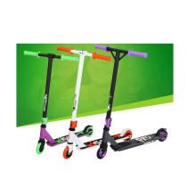 Extrem Esporte Adulto PRO Alu Stunt Scooters (YVD-004)