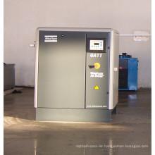 Industrieller Luftkompressor