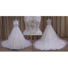 Venda Online De Vestidos De Noiva De Champanhe