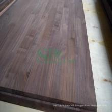 Finger Side Board From American Black Walnut