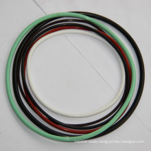 high temperature resistance silicone rubber ring good price