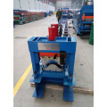 Roof Ridge Cap Rolling Machine